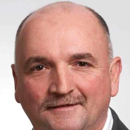 Karl Heinz Gruber